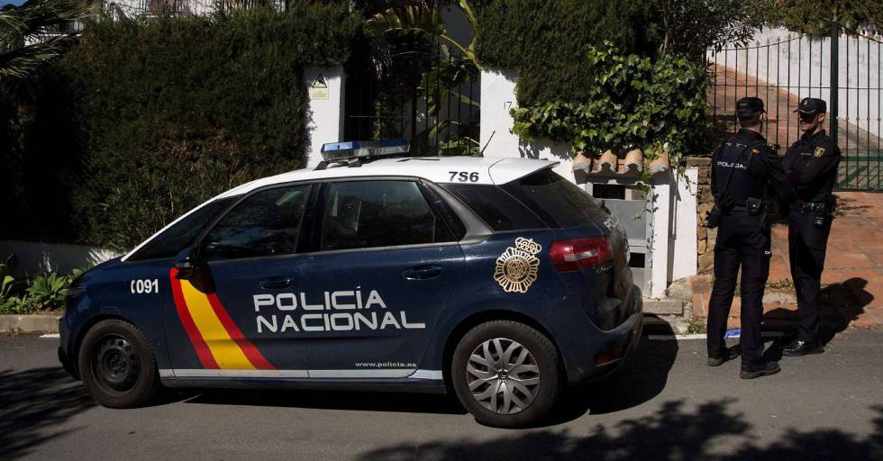 Mother And Daughter Arrested In Spain After Telling Police In