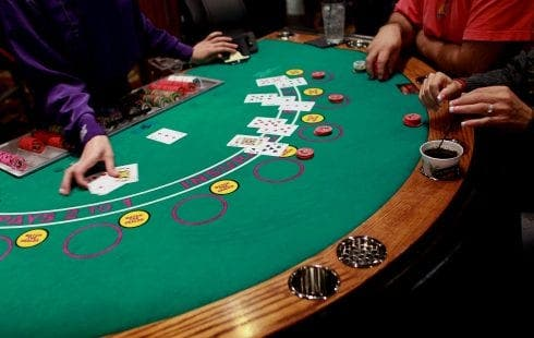 Roulette and Blackjack - Your Chance to Win Huge in Casinos in