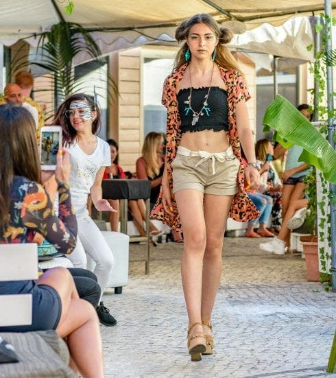 Major charity fashion show coming to Mijas Costa this week 2