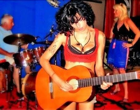 REVEALED: Amy Winehouse wrote three songs from Back to Black while holidaying in Alicante ...