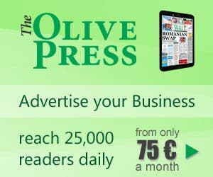 Olive Press News Spain - English newspaper for Andalucia, Gibraltar