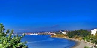 Playa Del Cristo Estepona