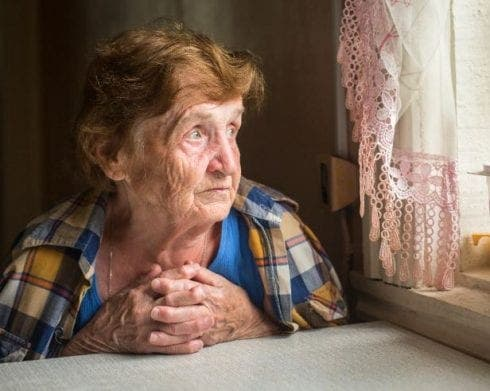 23 Of The Elderly In Andalucia Are At Risk Of Poverty Compared To 6 3 In The Basque Country 1