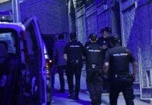 Almost 30 Suspected Drug Traffickers Arrested In Spain   S Andalucia