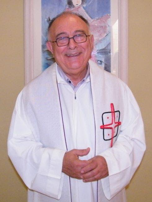 Bartomeu Catala Wedding Priest 2