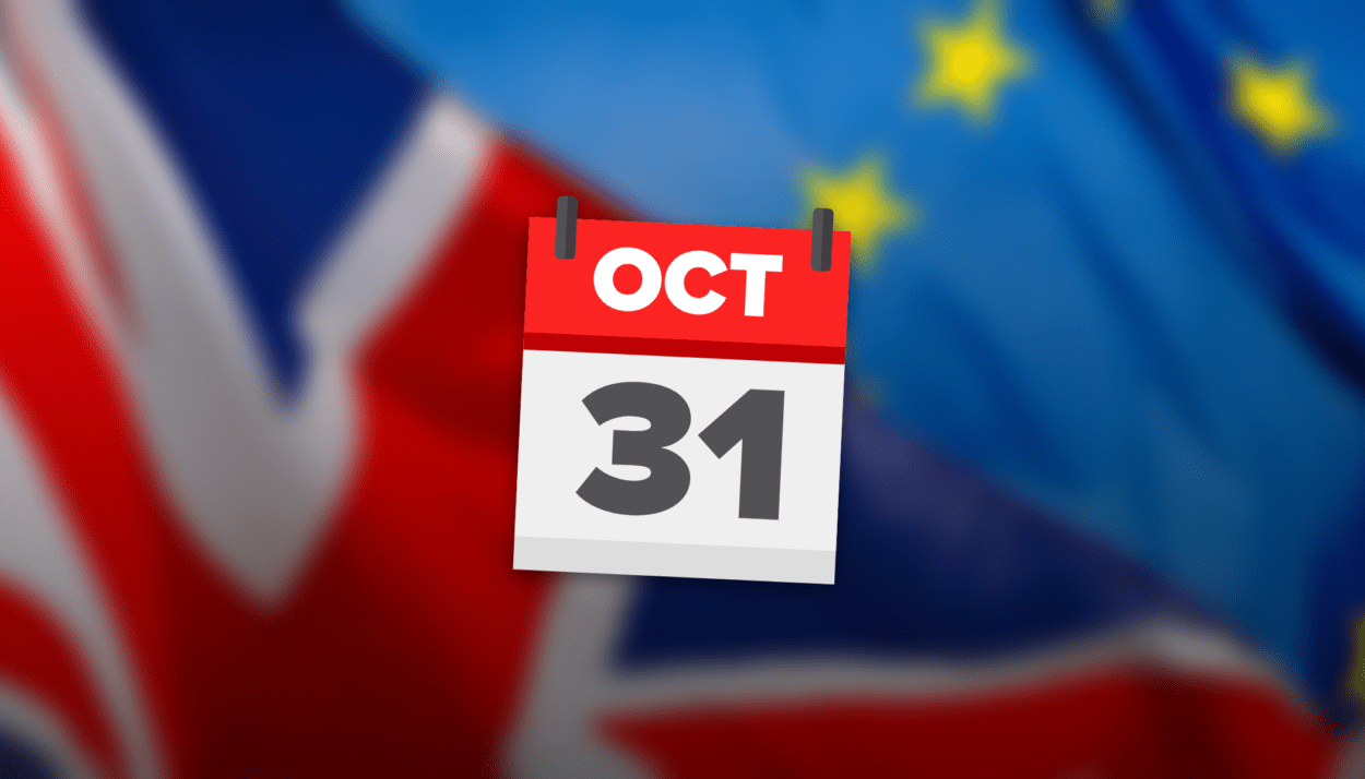 Brexit October 3 1
