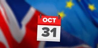 Brexit October 3