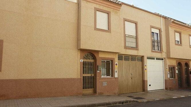 Calle Norias Daza Ocurrido Hechos_1399370273_110958288_667x375