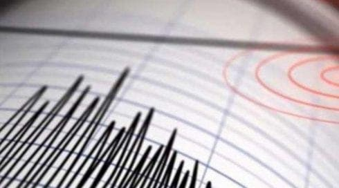 Earthquake Rocks Epicentre Of Granada Town In Spains Andalucia