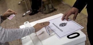 Gibraltar Election