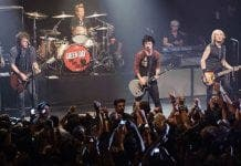 Green Day To Perform At Mtv Ema Awards In Spain S Andalucia