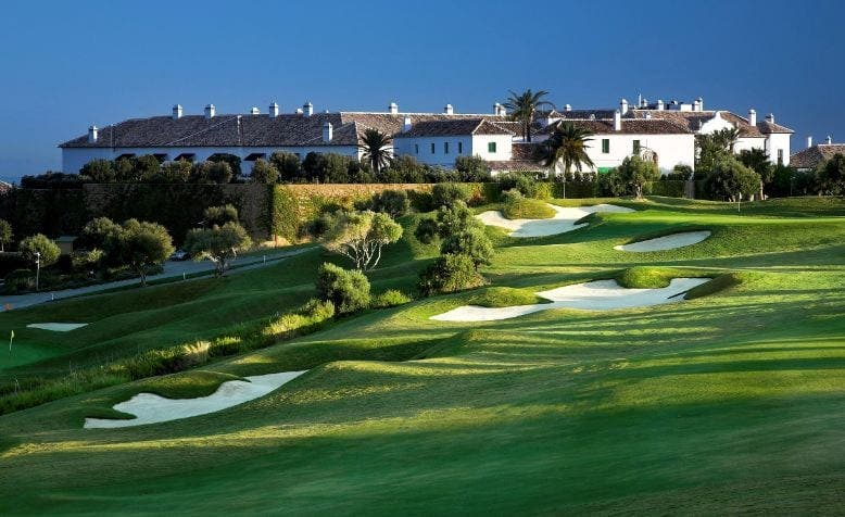 Lead Andalucia Golf Resort Has Been Voted The Best