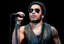 Lenny Kravitz Announces Performance On Spain S Costa Del Sol