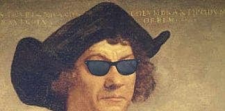Loraine Christopher Columbus Cool