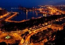 Malaga Nightclubs Crackdown