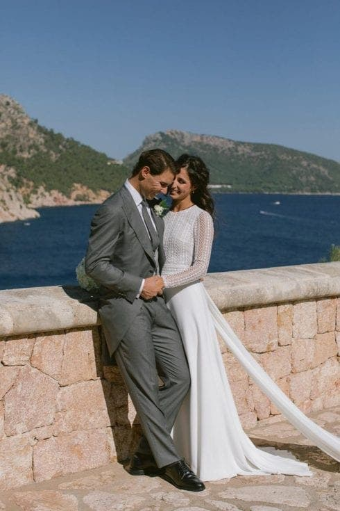 Nadal Wedding 1