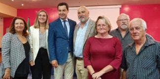 New Law In Andalusia Brings Hope To The Owners Of Over 320000 Illegal Homes