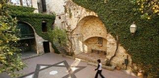Aniol ResclosaCall De Girona