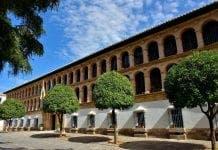 Spain Ronda The Town Hall 1440x961
