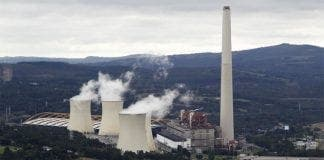 Spain Coal Closures