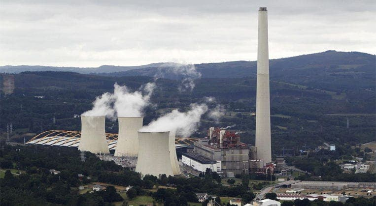 Spain Coal Closures