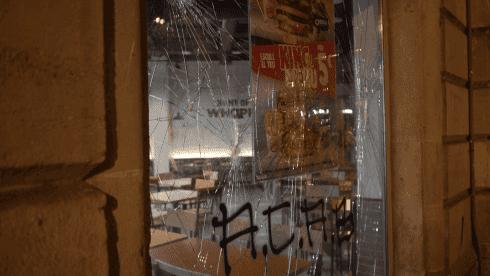 Still Vandalism