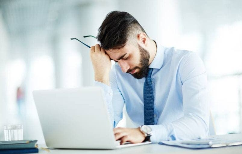 Study Reveals 70 Of Spains Resident Are Unhappy With Their Job