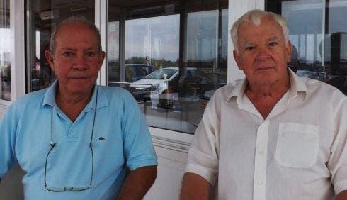 Tourism Article Jorge Enriquez And Bill Hulse