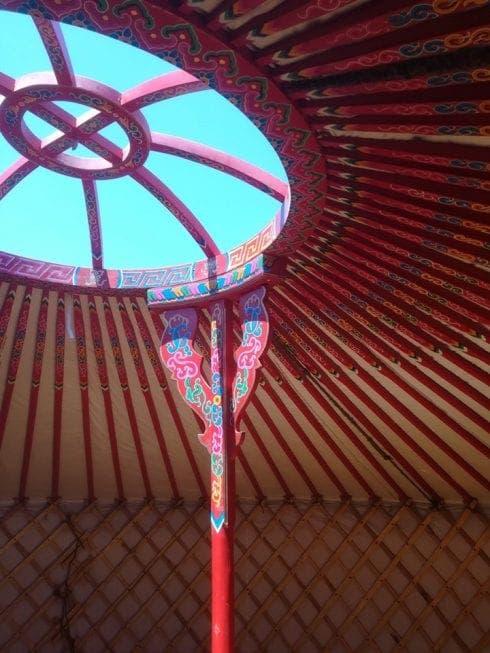 Yurt 10