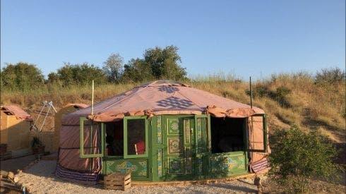 Yurt 12