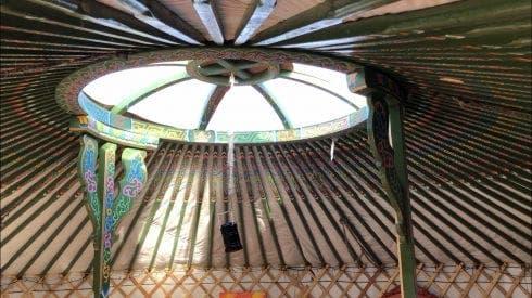 Yurt 6