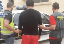 Albanian Robber