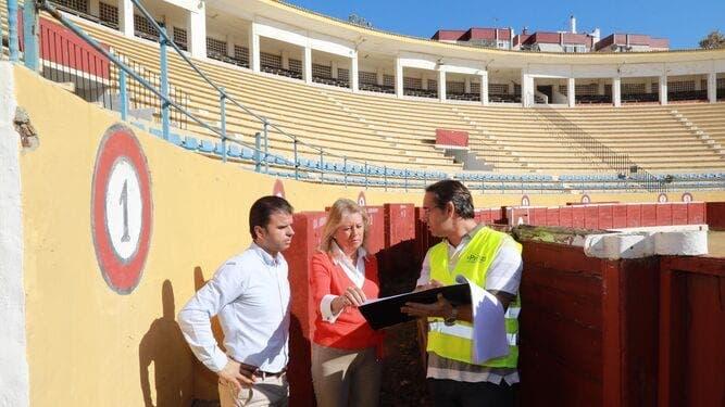 Alcaldesa Angeles Munoz Presentacion Obras_1405070163_111913985_667x375