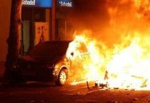Barca Riots