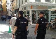 Detenido Por Usar A Su Hija Menor De Edad Para Mendigar En Malaga