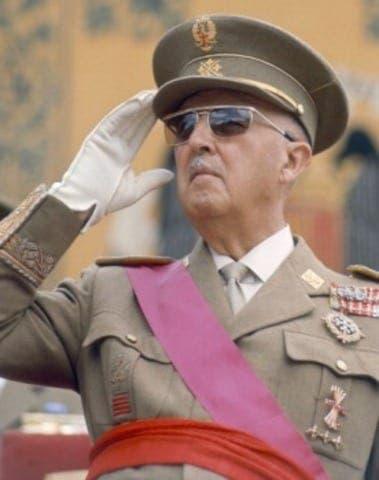 Franco Evil