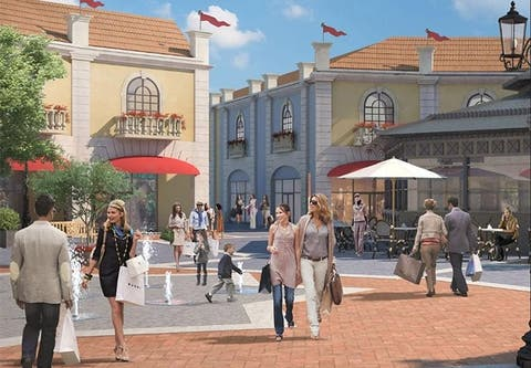 Cereza conciencia Más bien  REVEALED: Every single shop coming to new McArthurGlen designer outlet on  Spain's Costa del Sol (and which ones are open TODAY) - Olive Press News  Spain