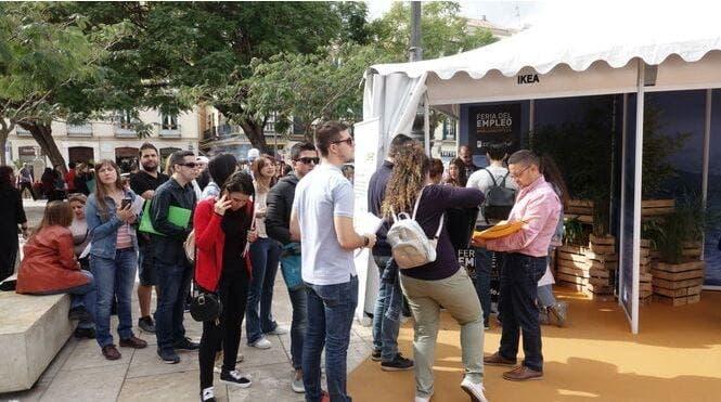 Malaga Job Fair