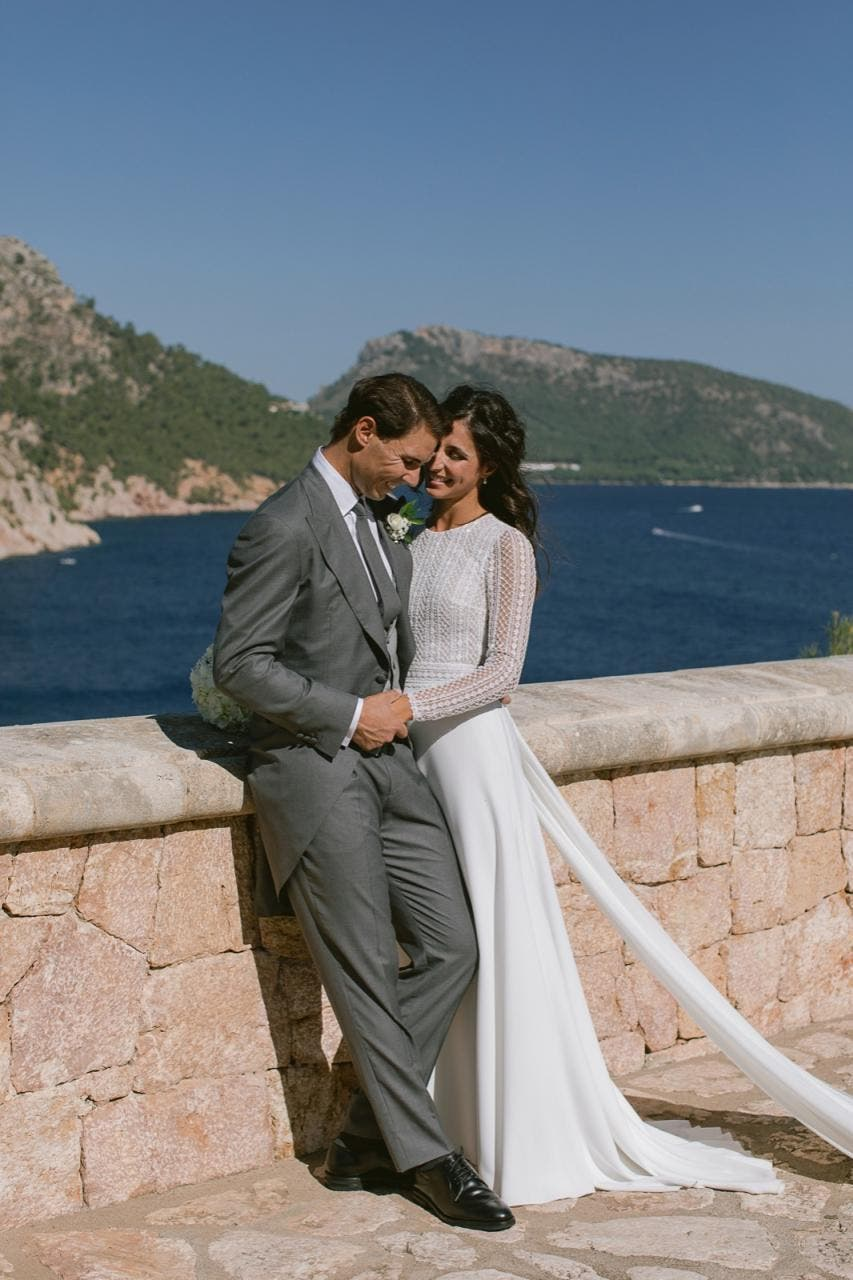 Nadal Wedding Photo 2