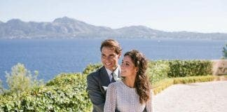 Nadal Wedding Photos