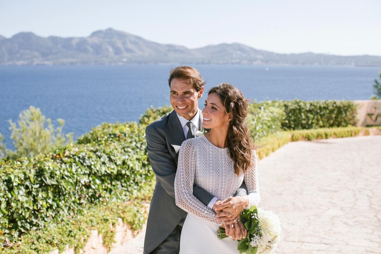 Nadal Wedding Photos