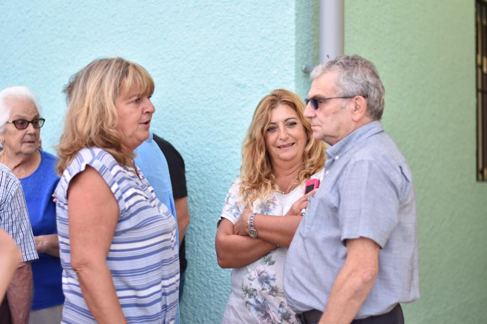 Pepe At A Hustings In Caleta 1