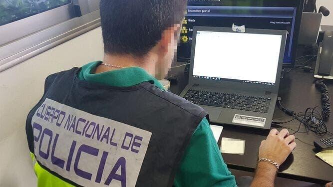 Policia Nacional Transcurso Investigacion_1399670281_111001513_667x375