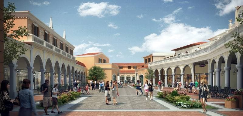 Pilar Sueño ir al trabajo  WATCH: HUGE DESIGNER FASHION OUTLET OPENING ON SPAIN'S COSTA DEL SOL THIS  MONTH WITH DISCOUNTS OF UP TO 70% ON LUXURY BRAND NAMES - Gestión de  apartamentos turísticos en Málaga | Management