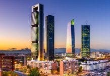 Shu Europe Spain Madrid Financial District 245037493 Sean Pavone 1440x823