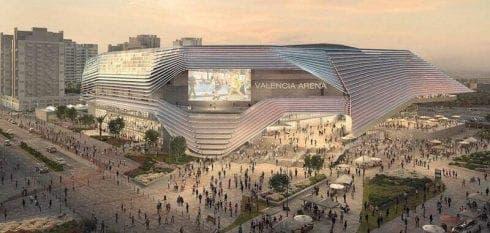Valencia Arena