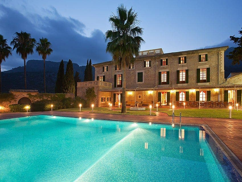 17th C Manor House Mallorca