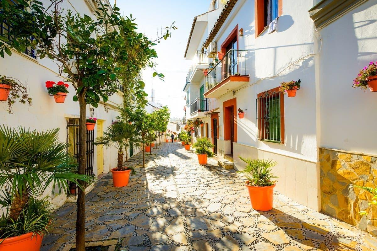 Andalucia Urbanism Awards Estepona