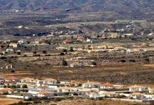 Andalucia Planning Solution For Illegally Built Home