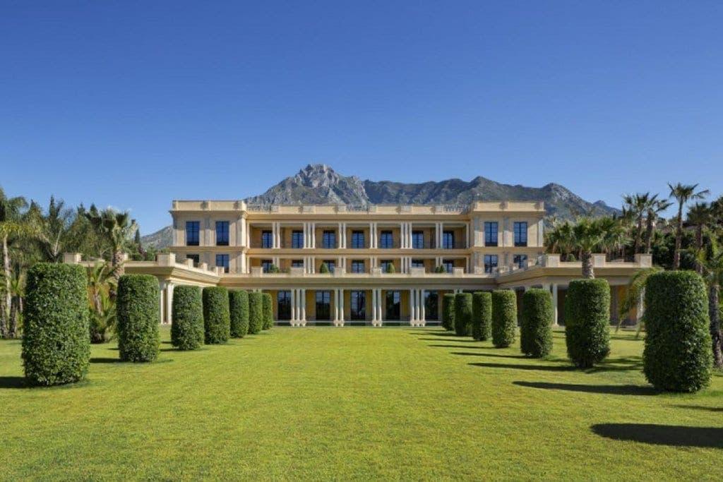 Classic Chateau Marbella
